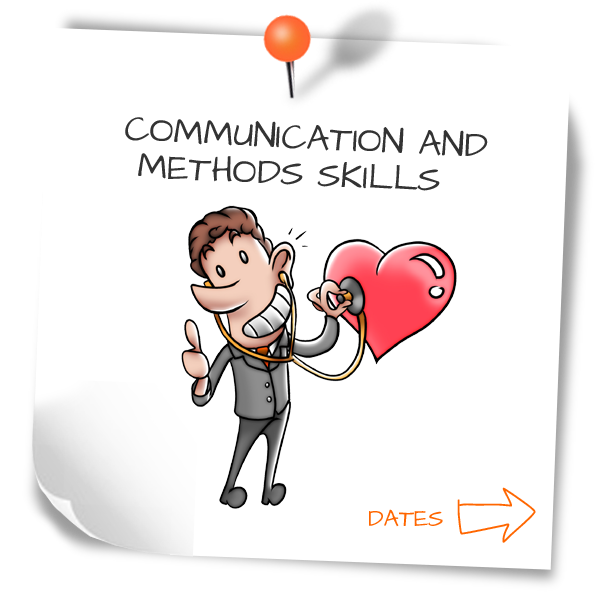 Communication and methods skills post4